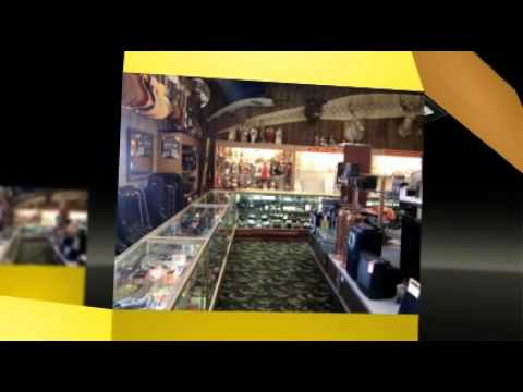 Rich's 2nd Jewelry and Loan, Pawn Shop, 124 W Holt Blvd., Ontario, CA 9