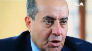 محمود جبريل ما بعد الربيع