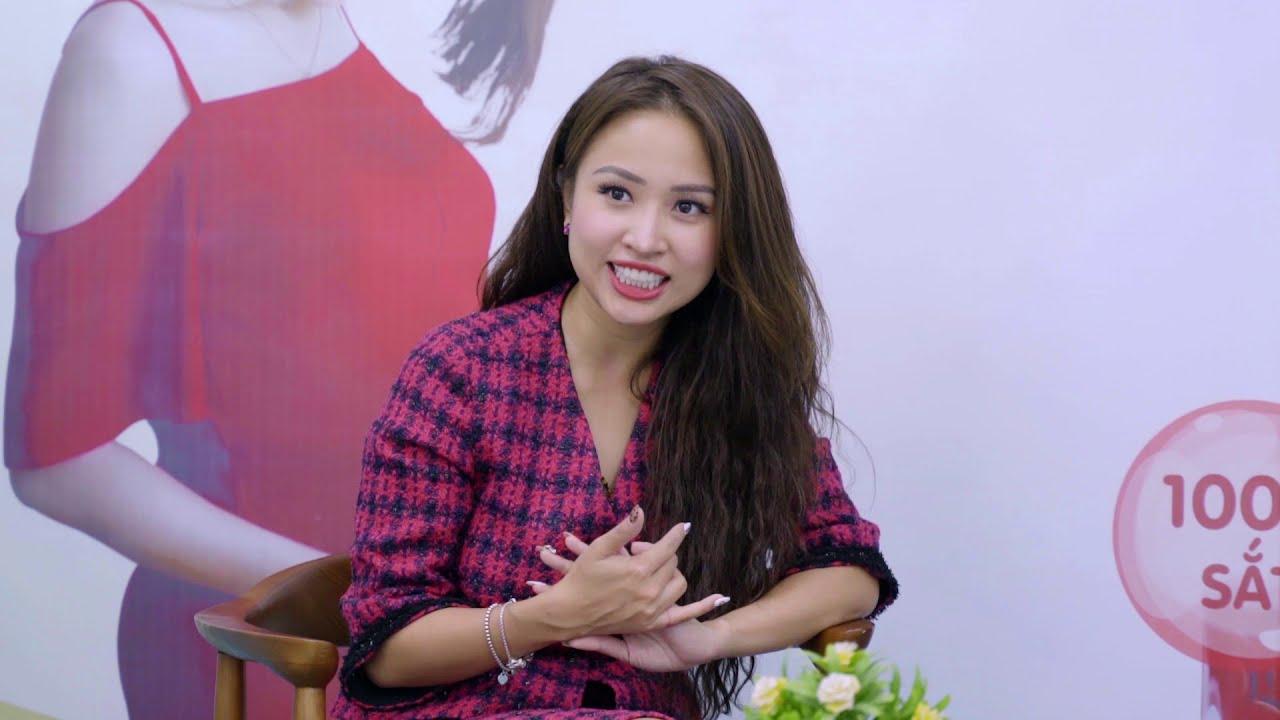 Hướng dẫn bổ sung sắt cho bà bầu đúng cách – BS Nguyễn Thị Bích Ngọc