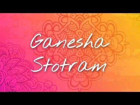 Ganesha Stotram | Sacred Stotras Of Lord Ganesh | Art of Living