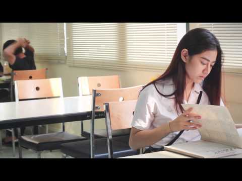 At First Sight | ฮักนะ มข. - AMS KKU [ Official Video ]