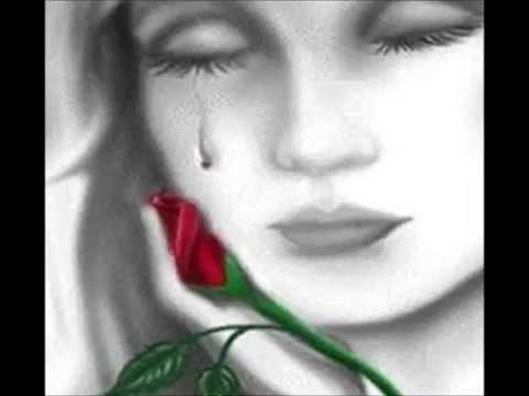 A Tear Fell  Ray Charles