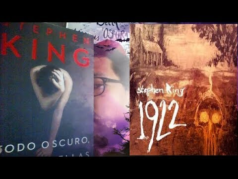 REACCIÓN A 1922 DE STEPHEN KING