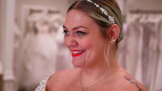 Elle King Says Yes to Her Dress