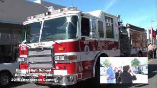 EHS Homecoming 2010 (Henderson Center) part 1 of 5