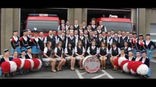 Orkiestra Dęta Ochotniczej Straży Pożarnej w Słupcy- Marsz Romantyczny