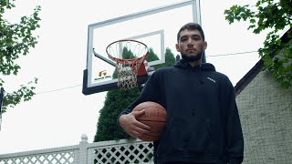 THE ROAD HOME: Men's Basketball - Ty Jerome