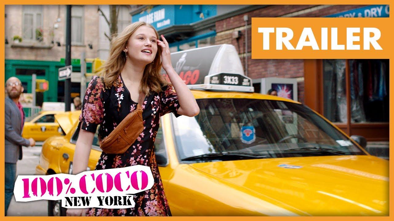 100% Coco New York trailer   Nu in de bioscoop