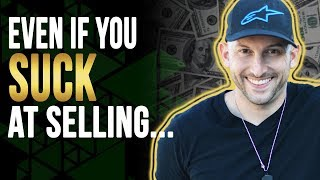 🤑 How To Become an Affiliate Millionaire (Even If You Suck At Selling)