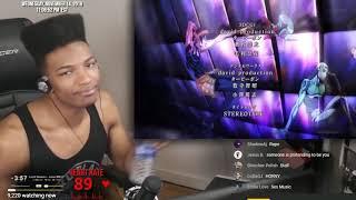 Etika Reacts to Freek'n You Ending