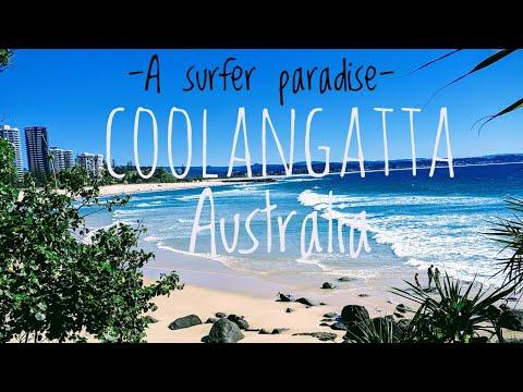 Coolangatta Australia - The Great Escape Travel Blog
