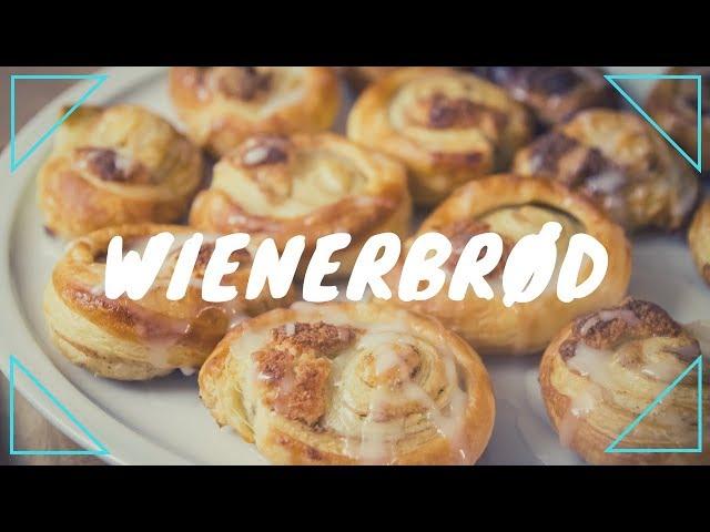Wienerbrød express végane