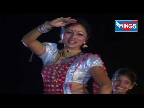 Chandan  Zali  Rat  Renuka  Devichi - Devi Bhakti songs - Marathi Bhakti Geet