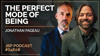 The Jordan B. Peterson Podcast - Season 4 Episode 8 Jonathan Pageau