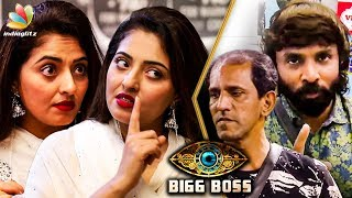 Even Bigg Boss 1 Contestants Cornered Mumtaj | Snehan, Vaiyapuri | Interview