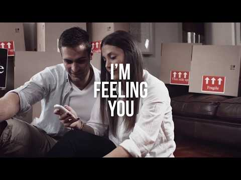 Rak-Su - I'm Feeling You (Official Lyric Video) Raksu