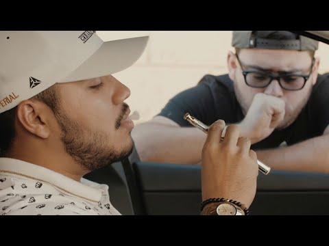 """Gerardo Coronel Ft Los Chavalones - 4:20 Marca El Reloj (Video Oficial) (2017) """"Exclusivo"""""""