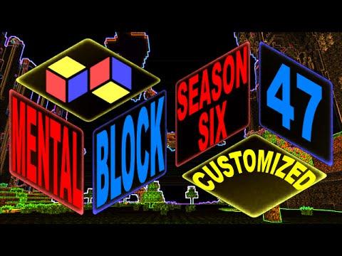 Mental Block S6E47 Courthouse Rock