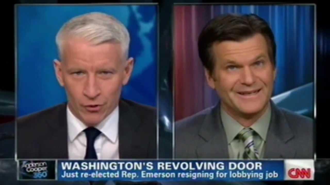 sc 1 st  YouTube & DC REVOLVING DOOR SYNDROME--KATHY KIELY INTERVIEW--CNN - YouTube pezcame.com