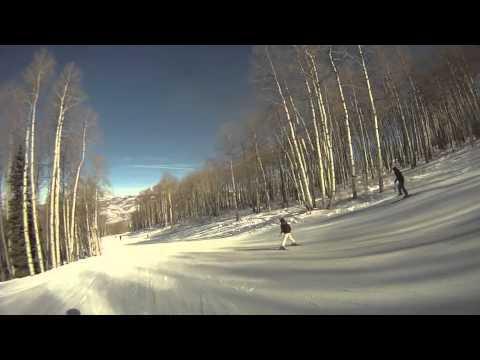 Bever Creek, Colorado family trip 2013