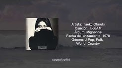 Taeko Ohnuki - 4:00AM (Español)