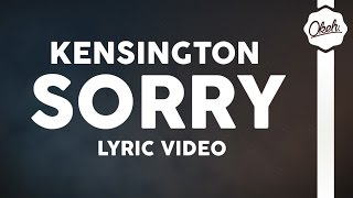 Kenington - Sorry (Lyrics)