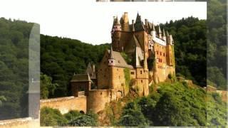 Самые красивые замки мира(Самые красивые замки мира https://youtu.be/2rBN2BZNgk8 Довольно интересные и завораживающие замки возводили в далеком..., 2015-11-25T14:29:03.000Z)