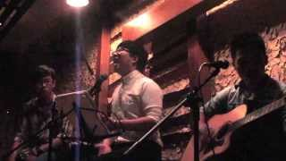 Thư Pháp (GOTHIC) - Phiêu Acoustic