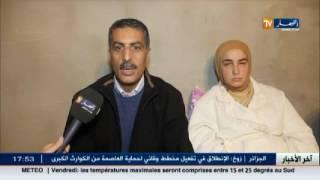أم البواقي: عائلة مشري تطالب بجثة رضيعها المختفي ومدير مستشفى قسنطينة يؤكد تواجده بمصلحة الجثث