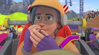 Shiva - Full Episode 46 - Go Kart Race