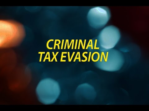 """From the Tax Law Offices of David W. Klasing - Negligence and """"Degrees"""" (Categories) of Tax Evasion Explained"""