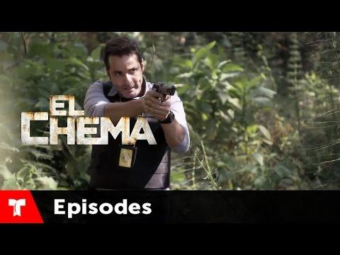 Chema   Episode Final: 84 Of The Episode   Telemundo English