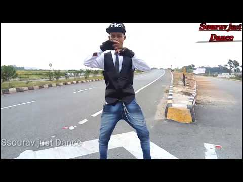 New hip hop dance Yeh Jo Teri Payal ki Cham Cham he choreography