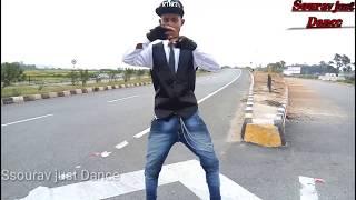 New hip hop dance Yeh Jo Teri Payal ki Cham Cham he choreography