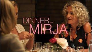 Dinner mit Mirja: Essen, Fasten und Verzichten