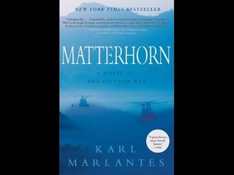 Pdf Matterhorn A Novel Of The Vietnam War
