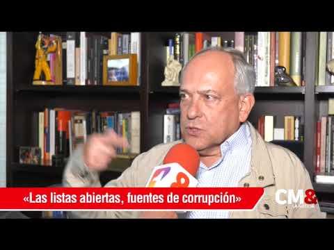 El partido de Uribe se hizo el 'harakiri'