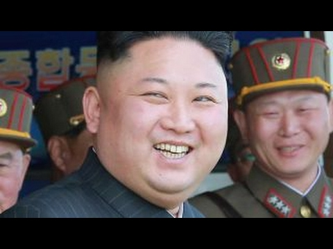Thumbnail: North Korea releases new footage of military drills