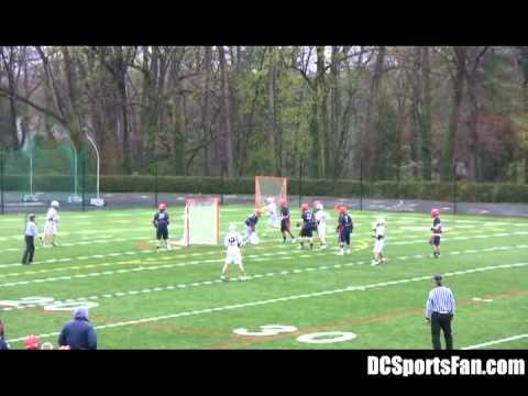 LN: Patrick Keena Goal (Q3 11:09 5-1)