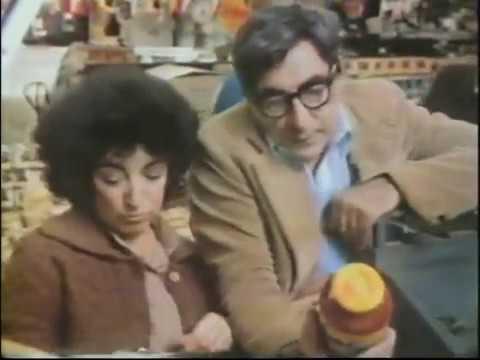 Ragu ad wRhoda Gemignani, 1980