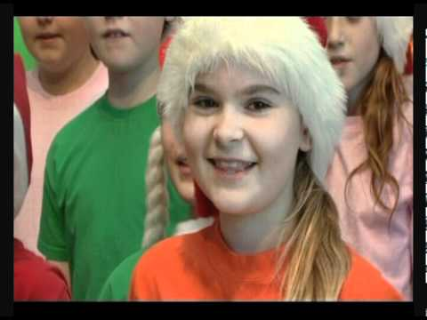 I'm Thinking Of You This Christmas - King's Juniors