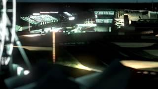 Gran Turismo 5 - 2014 Corvette Stingray Final Prototype Trailer