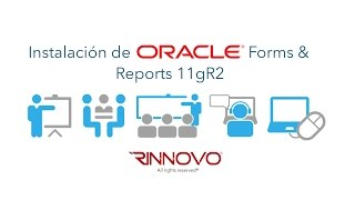 Instalando Oracle Forms & Report 11g  - Windows (64 bits)