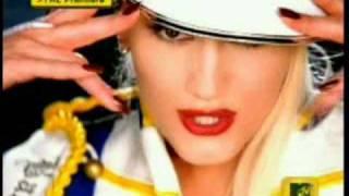 The Ian Carey Project vs Gwen Stefani - Get Shaky Girl! (M.U.C.K. Remix)