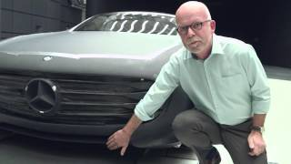 Transformer Concept IAA 2015 | Interview mit M. Konermann
