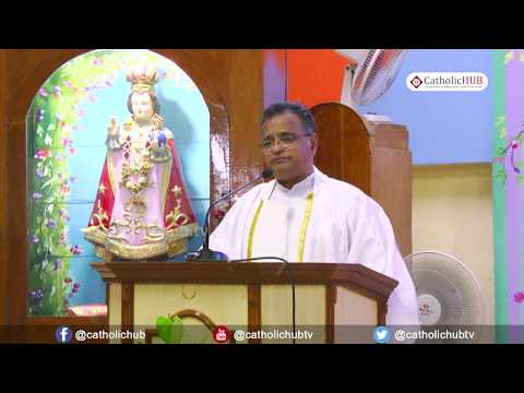 Holy Mass @ Holy Trinity Church, Begampet,Hyd,INDIA 03 10 18