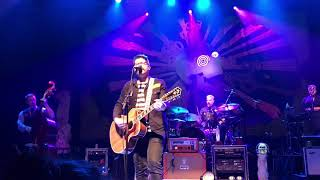 The Decemberists - On the Bus Mall - Greek Theatre - July 31, 2018