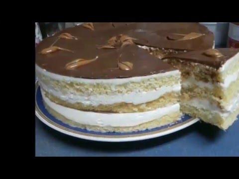 עוגת ריבת חלב וקצפת-בקלי קלות-תלחצו כאן יפתח מתחת מתכון-