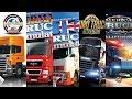 The Evolution of Truck Simulator 🚛