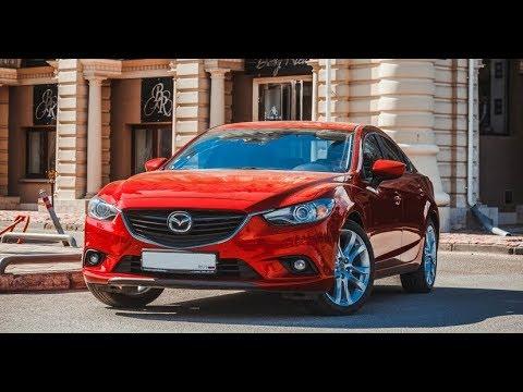 Выбираем б\у авто Mazda 6 GG (бюджет 220-250 т.р.) - YouTube